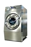 BC HP Commercial Washers