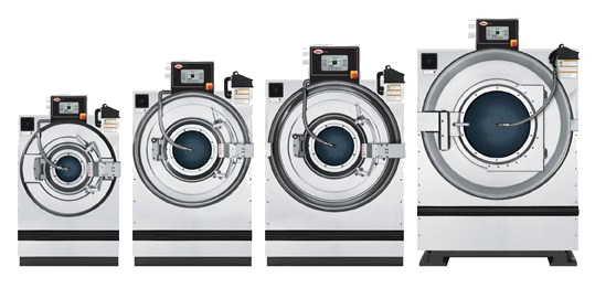 UWTV Commercial Laundry Linup commercial laundry machines, washers & dryers  at reclaimingppi.co