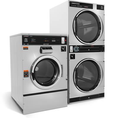 Dexter Laundry unit photo for nav