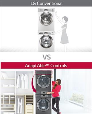 Adaptable Controls