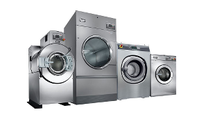 Unimac Washers Dryers