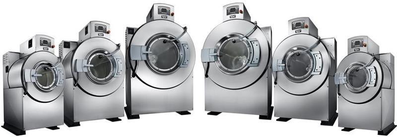 Unimac UW Series Commercial Washers